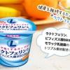 【新商品】カラダ強くするヨーグルト ラクトフェリンとビフィズス菌BB536